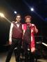 ジェイコブ・コーラーさん&今井亮太郎さん